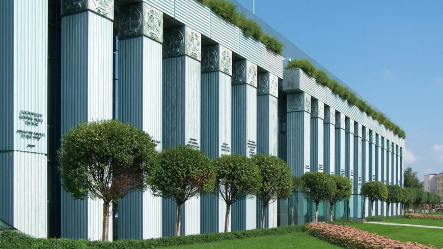 Nowe uchwały Izby Cywilnej Sądu Najwyższego